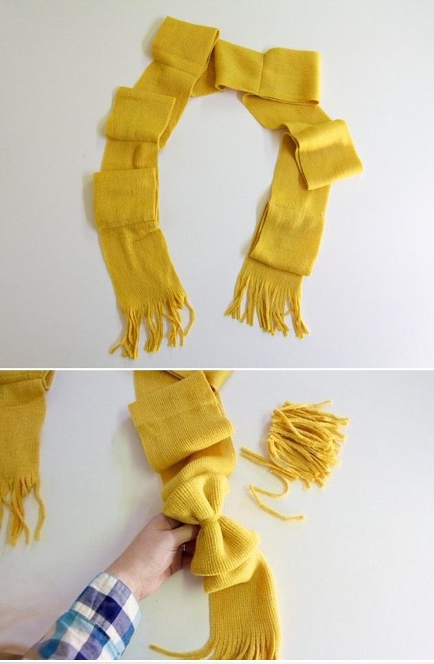 DIY khan choang