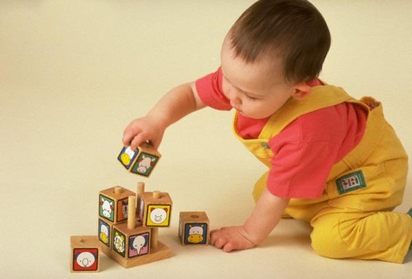 phát triển tư duy cho trẻ mầm non quận 1