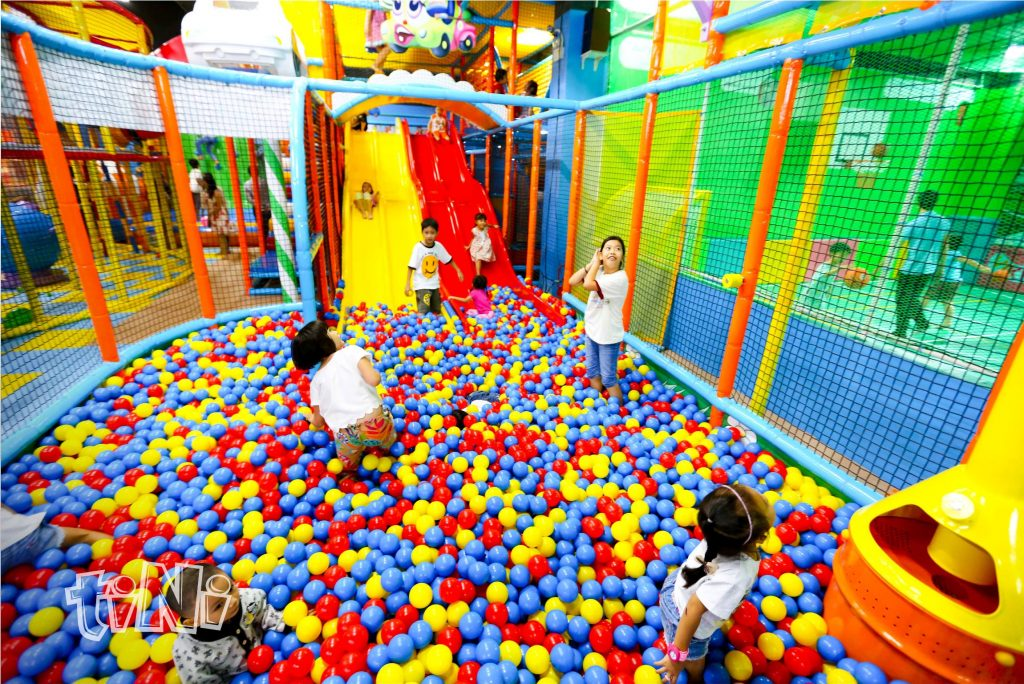 trò chơi phát triển kỹ năng cho trẻ trường mầm non tại quận 1