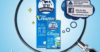 LLoại sữa tươi nguyên chất tốt nhất nhập khẩu từ úc