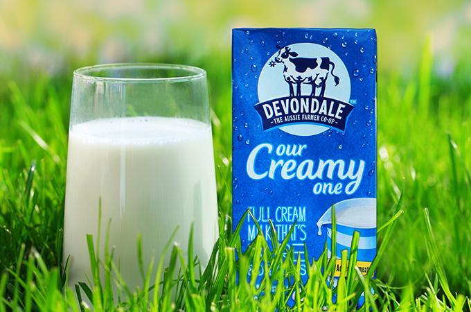 Công ty sữa tươi tiệt trùng ngon nhất