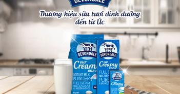 Công ty sữa tươi nguyên chất uy tín