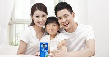 Công ty sữa tươi giá rẻ cho bé tốt nhất