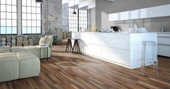 sàn gỗ công nghiệp chống ẩm chất lượng cao