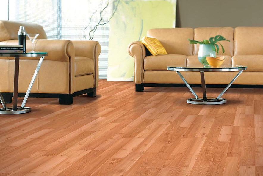 sàn gỗ công nghiệp chống ẩm sang trọng