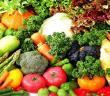 chế độ dinh dưỡng nhiều chất sơ