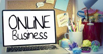 kinh doanh online hữu hiệu