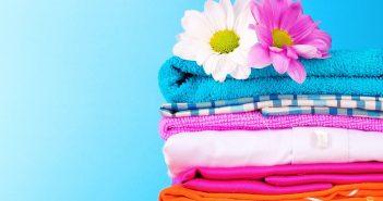 cách ngâm quần áo không ra màu hay