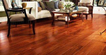 sàn gỗ công nghiệp bền
