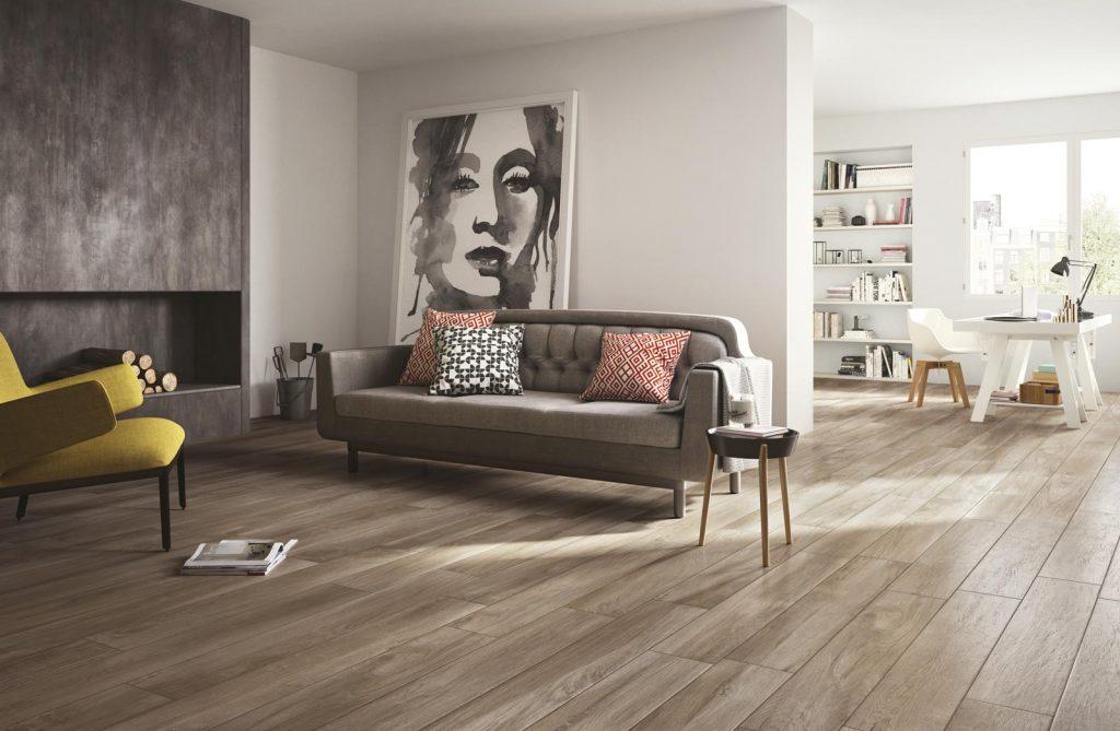 sàn gỗ nhập khẩu tốt