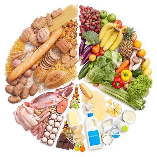 Chế độ dinh dưỡng trong cách chăm sóc người già bị tai biến
