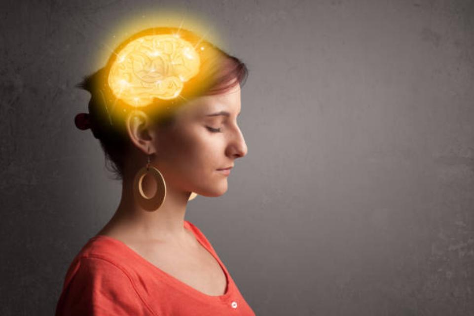 điểm thú vị về bộ não
