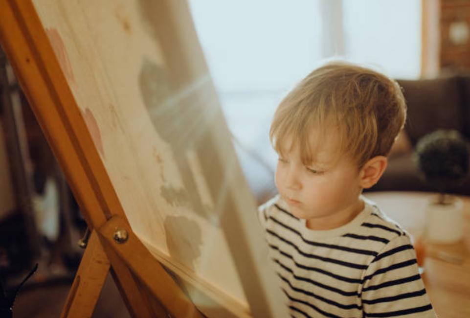 lợi ích của học vẽ