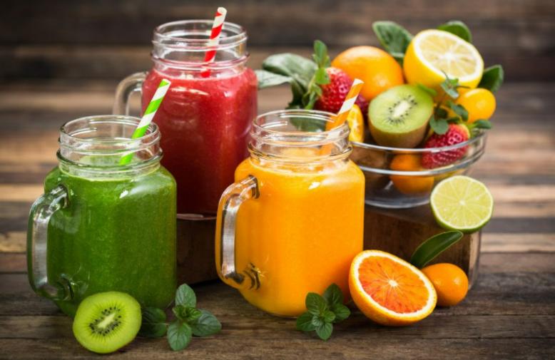 nước uống bồi bổ sức khỏe tốt nhất