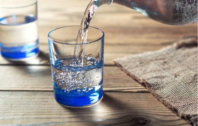 Uống nước là thói quen thiết yếu